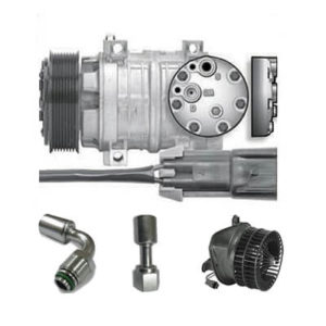 Air-conditioning parts
