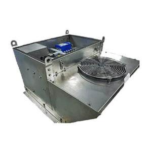 Mobile AC/HVAC