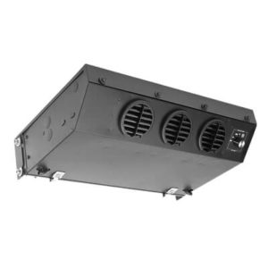 Ceiling mount heater evaporator