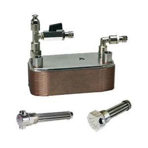 Fuel & Fluid Heat Exchangers