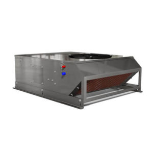 Roofmount air conditioning
