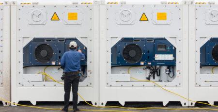 Transport Refrigeration Technicians