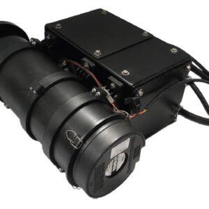 CF2 Heated Pressurizer