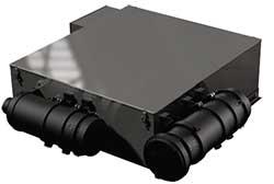 P8000M-Unit