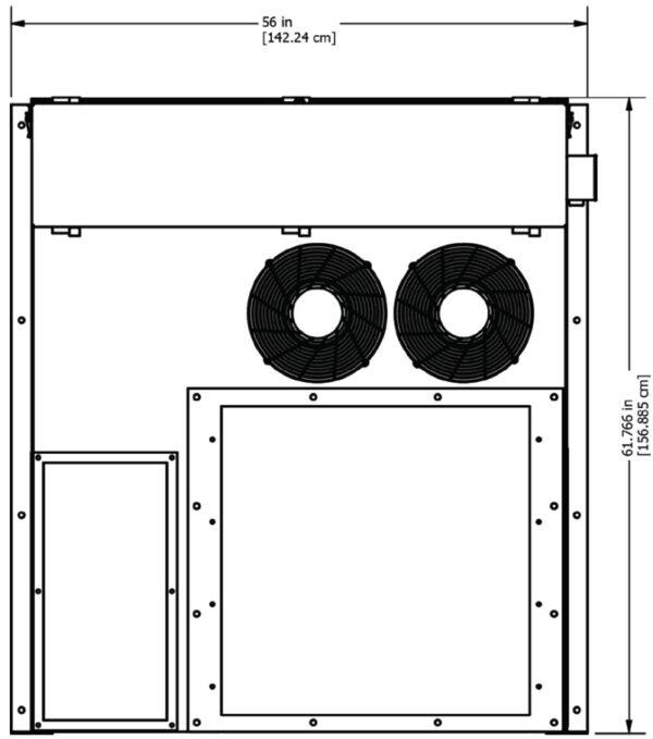 P-5250-21HC_Dimensions-front