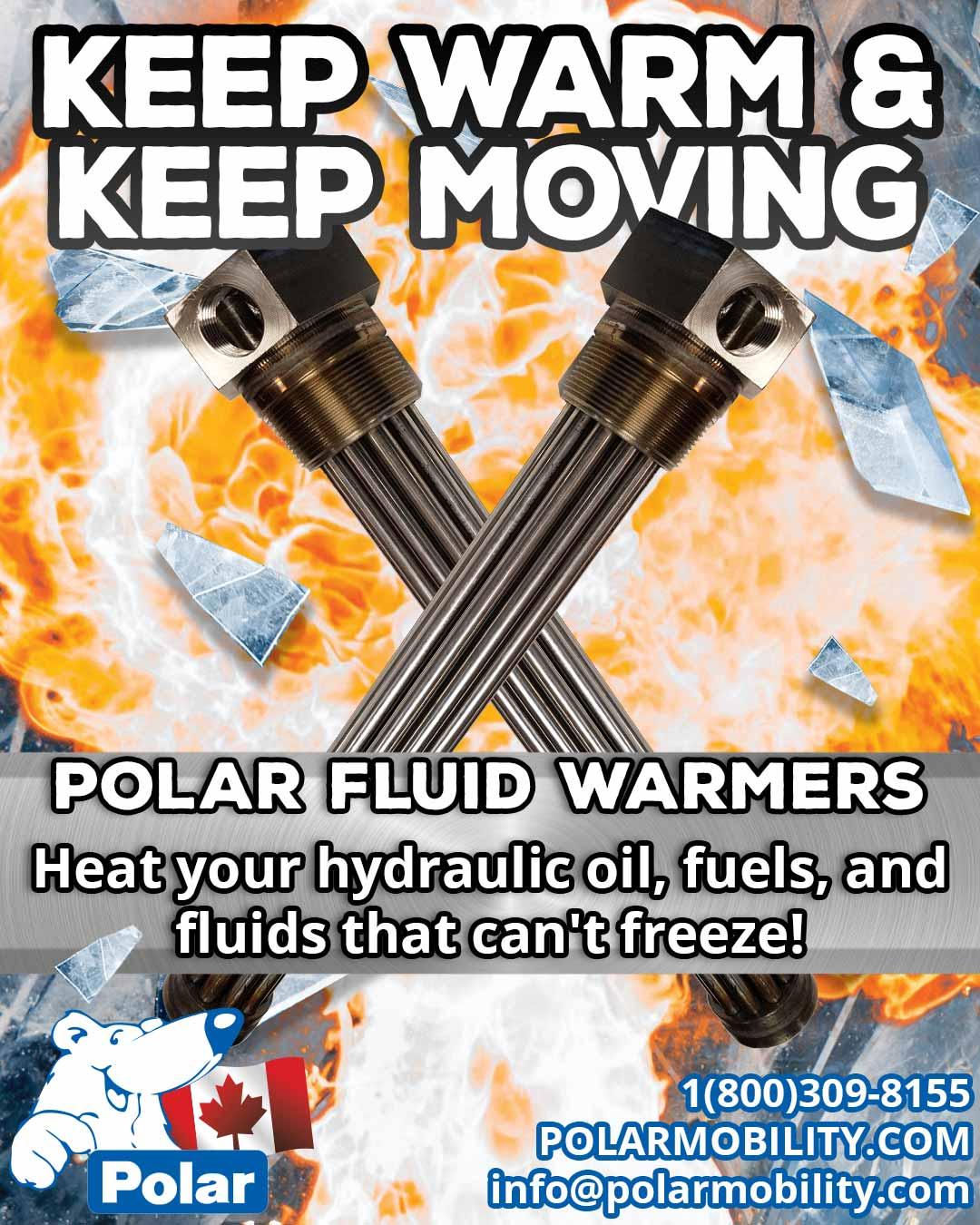 Fluid Warmers